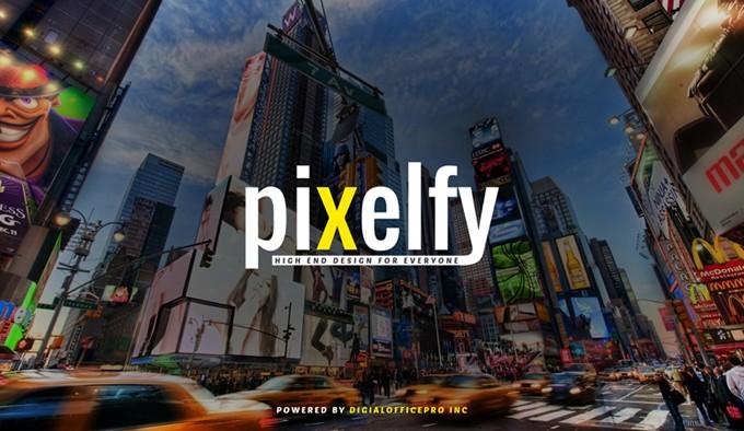 Pixelfy-banner