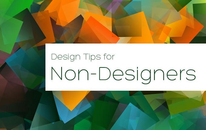 non-designers-tips